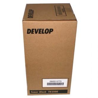 Toner Develop TN-310Bk (4053-4050-00) na 11500 stran
