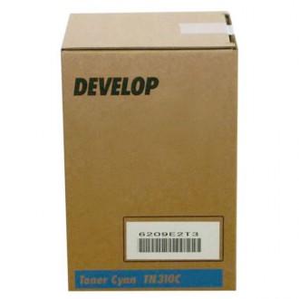 Toner Develop TN-310C (4053-7050-00) na 11500 stran