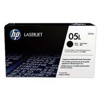 Toner HP CE505L (05L) na 1000 stran