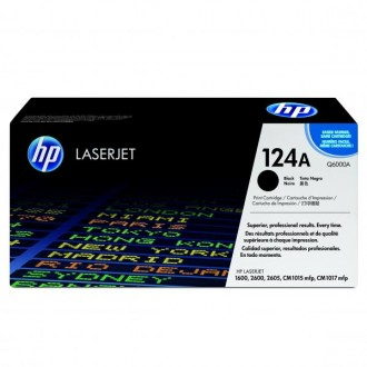 Toner HP Q6000A (124A) na 2500 stran