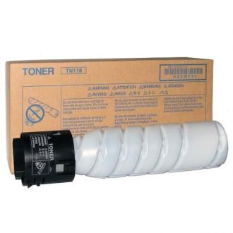 Toner Konica Minolta TN-118 (A3VW050) na 2 x 12000 stran