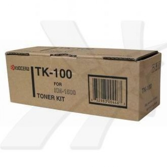 Toner Kyocera TK-100K na 6000 stran
