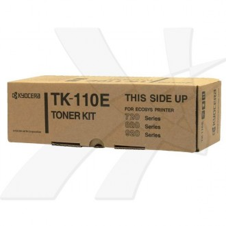 Toner Kyocera TK-110E na 2000 stran