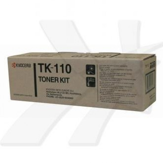 Toner Kyocera TK-110K (1T02FV0DE0) na 6000 stran