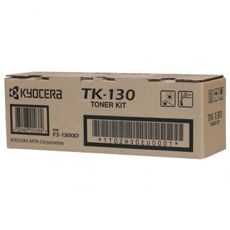 Toner Kyocera Mita TK-130K na 7200 stran