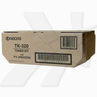 Toner Kyocera TK-320K na 15000 stran