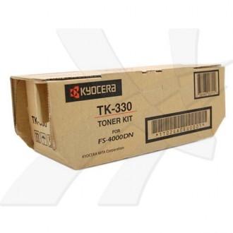 Toner Kyocera TK-330K (1T02GA0EU0) na 20000 stran