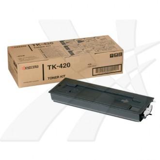 Toner Kyocera TK-420K (370AR010) na 15000 stran