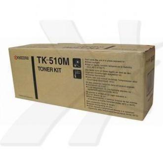 Toner Kyocera TK-510M na 8000 stran