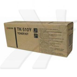 Toner Kyocera TK-510Y na 8000 stran