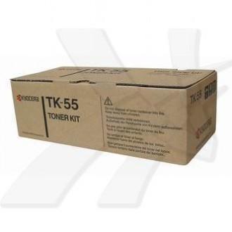 Toner Kyocera TK-55K na 15000 stran