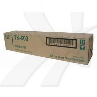 Toner Kyocera TK-603K na 30000 stran