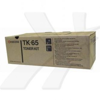 Toner Kyocera TK-65K na 20000 stran