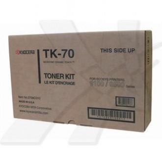 Toner Kyocera TK-70K na 40000 stran