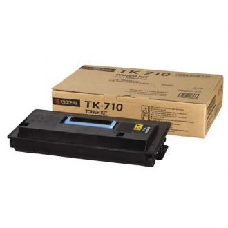 Toner Kyocera TK-710K na 40000 stran
