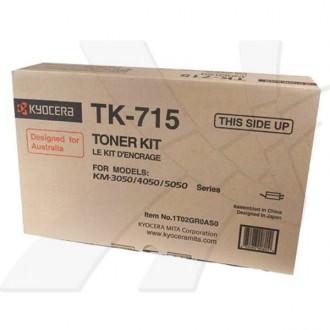 Toner Kyocera TK-715K (1T02GR0EU0) na 34000 stran