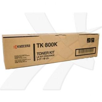 Toner Kyocera TK-800K na 25000 stran