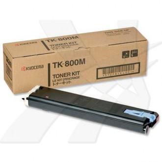Toner Kyocera TK-800M na 10000 stran
