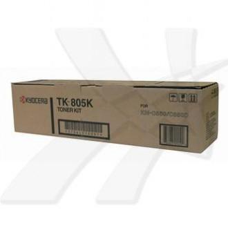Toner Kyocera TK-805K na 25000 stran