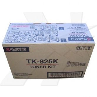 Toner Kyocera TK-825K na 15000 stran