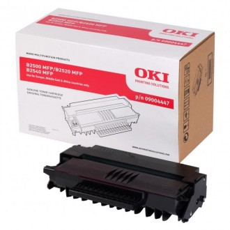 Toner Oki B2500 (9004447) na 2200 stran