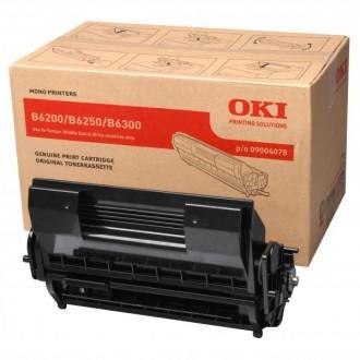 Toner Oki B6200 (9004078) na 11000 stran