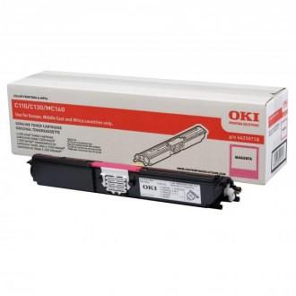 Toner Oki C110 (44250718) na 1500 stran