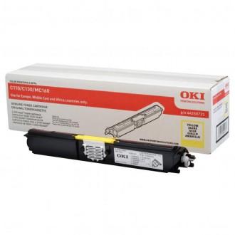 Toner Oki C110 (44250721) na 2500 stran