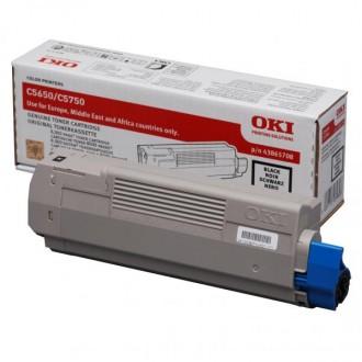 Toner Oki C5650 (43865708) na 8000 stran