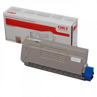 Toner Oki C710 (44318605) na 11500 stran