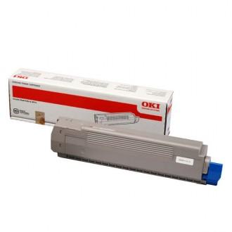 Toner Oki C801 (44643002) na 7300 stran