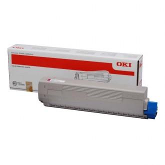 Toner Oki C831 (44844506) na 10000 stran