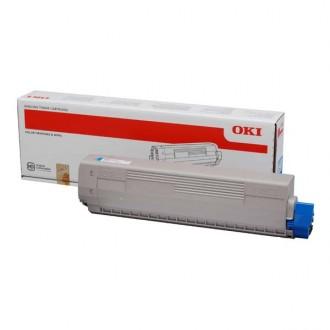 Toner Oki C831 (44844507) na 10000 stran