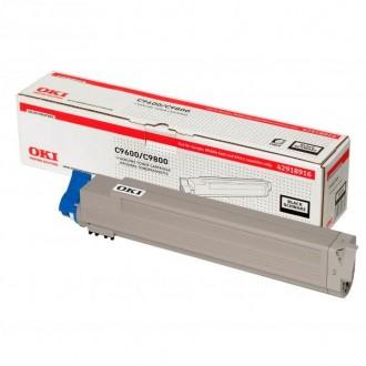 Toner OKI C9600 (42918916) na 15000 stran