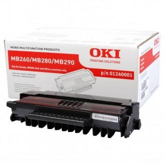 Toner Oki MB200 (1240001) na 5500 stran