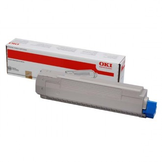 Toner Oki MC851 (44059167) na 7300 stran