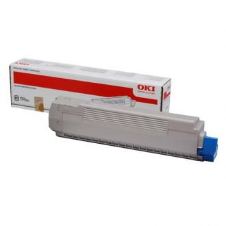 Toner Oki MC861 (44059254) na 10000 stran