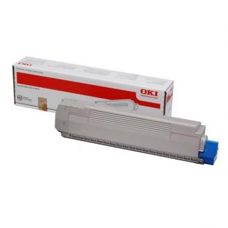 Toner Oki MC861 (44059256) na 9500 stran