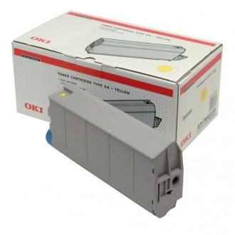 Toner Oki Typ C4 (41963005) na 10000 stran