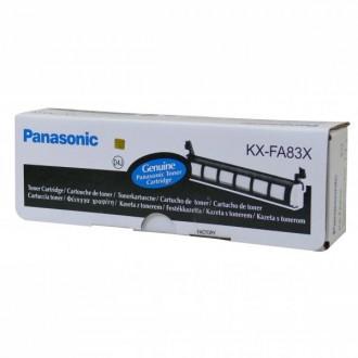 Toner Panasonic KX-FA83X na 2500 stran