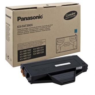 Toner Panasonic KX-FAT390X na 1500 stran