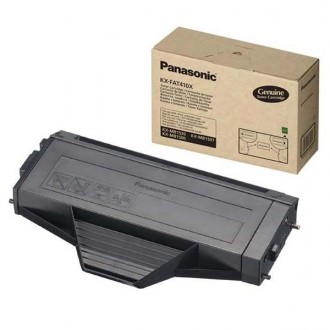 Toner Panasonic KX-FAT410E na 2500 stran