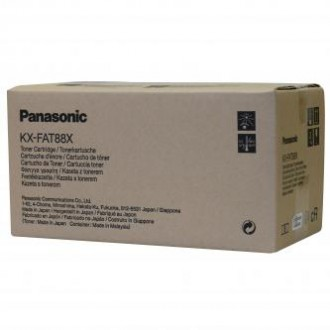 Toner Panasonic KX-FAT88E (KX-FA88X) na 2000 stran