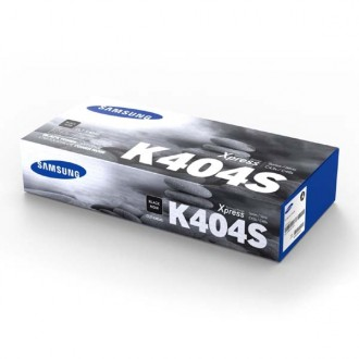 Toner Samsung CLT-K404S (SU100A) na 1500 stran