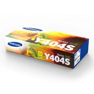 Toner Samsung CLT-Y404S (SU444A) na 1000 stran