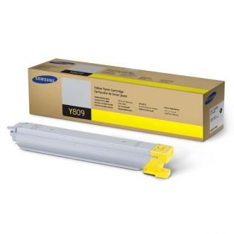 Toner Samsung CLT-Y809S (SS742A) na 15000 stran