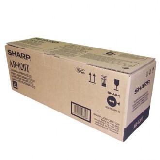 Toner Sharp AR-020T na 16000 stran