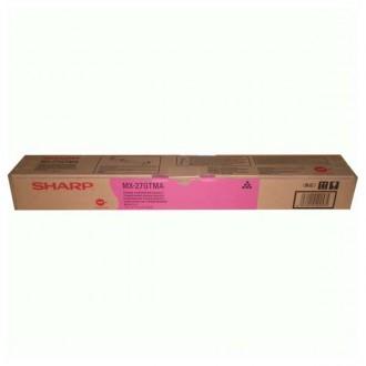 Toner Sharp MX-27GTMA na 15000 stran