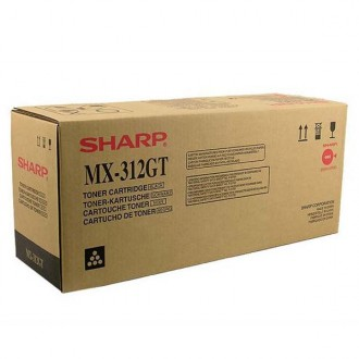 Toner Sharp MX-312GT na 25000 stran