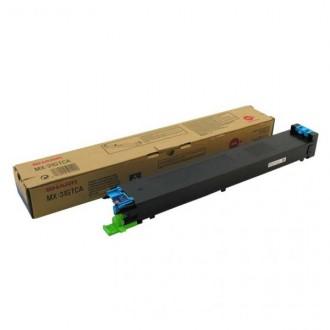 Toner Sharp MX-31GTCA na 15000 stran